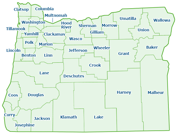 Adrc Aging And Disability Resource Connection Of Oregon